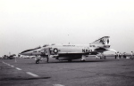 なまくら はげるさんが、厚木飛行場で撮影したアメリカ海軍 F-4S Phantom IIの航空フォト(写真)