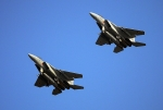 sonnyさんが、茨城空港で撮影した航空自衛隊 F-15DJ Eagleの航空フォト(写真)