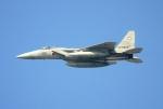 sonnyさんが、茨城空港で撮影した航空自衛隊 F-15J Eagleの航空フォト(写真)