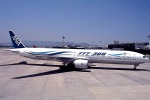 goshiさんが、伊丹空港で撮影した全日空 777-381の航空フォト(写真)