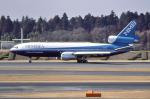 apphgさんが、成田国際空港で撮影したニッポン・ミニチュア・ボールベアリング DC-10-30CFの航空フォト(写真)