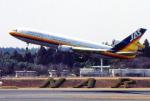 apphgさんが、成田国際空港で撮影した日本エアシステム DC-10-30の航空フォト(写真)