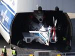 kixmeister弐さんが、神戸空港で撮影したヴォルガ・ドニエプル航空 An-124-100 Ruslanの航空フォト(写真)