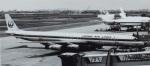 TKOさんが、福岡空港で撮影した日本航空 DC-8-61の航空フォト(写真)