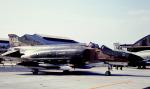 チャーリーマイクさんが、岩国空港で撮影したアメリカ空軍 F-4E Phantom IIの航空フォト(写真)