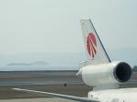 まさのりさんが、長崎空港で撮影した日本アジア航空 DC-10-40Dの航空フォト(写真)