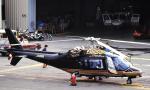 チャーリーマイクさんが、ホンダエアポートで撮影した不明 A109A Mk2の航空フォト(写真)