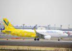 tomo@Germanyさんが、成田国際空港で撮影したバニラエア A320-216の航空フォト(写真)