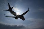 T-ORIさんが、新千歳空港で撮影した香港エクスプレス 737-84Pの航空フォト(写真)