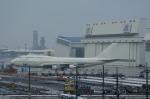 Kuniboさんが、成田国際空港で撮影した日本アジア航空 747-346の航空フォト(写真)