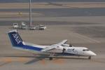 犬じゃがさんが、羽田空港で撮影したANAウイングス DHC-8-314Q Dash 8の航空フォト(写真)