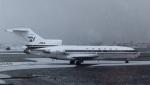 TKOさんが、福岡空港で撮影した日本国内航空 727-89の航空フォト(写真)
