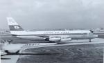 TKOさんが、福岡空港で撮影した日本航空 880M (22M-3)の航空フォト(写真)