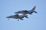 Vmanさんが、浜松基地で撮影した航空自衛隊 T-4の航空フォト(写真)