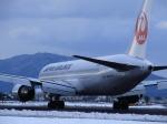 sky77さんが、出雲空港で撮影した日本航空 767-346の航空フォト(写真)