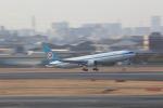 g500lcrossoverさんが、RJOOで撮影した全日空 767-381の航空フォト(写真)