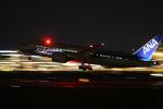 g500lcrossoverさんが、伊丹空港で撮影した全日空の航空フォト(写真)