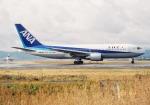 だいちゃん@RJSSさんが、仙台空港で撮影した全日空 767-281の航空フォト(写真)