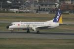 コタちゃんさんが、福岡空港で撮影した日本エアコミューター YS-11A-500の航空フォト(写真)
