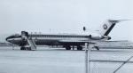 TKOさんが、福岡空港で撮影した全日空 727-81の航空フォト(写真)