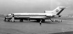 ハミングバードさんが、名古屋飛行場で撮影した全日空 727-81の航空フォト(写真)