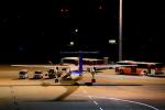 ちぃこさんが、羽田空港で撮影したANAウイングス DHC-8-314Q Dash 8の航空フォト(写真)