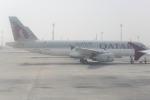 panchiさんが、ドーハ国際空港で撮影したカタール航空 A320-232の航空フォト(写真)