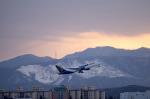 Norichan.comさんが、横田基地で撮影したアトラス航空 767-3Y0/ERの航空フォト(写真)