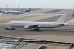 paje0433さんが、羽田空港で撮影した日本航空 767-346の航空フォト(写真)