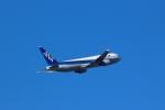 リクパパさんが、伊丹空港で撮影した全日空 767-381の航空フォト(写真)