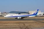 takepapaさんが、伊丹空港で撮影した全日空 767-381の航空フォト(写真)