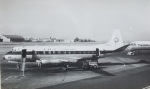 TKOさんが、羽田空港で撮影した全日空 828 Viscountの航空フォト(写真)