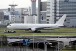 kingmengraiさんが、羽田空港で撮影した日本航空 767-346の航空フォト(写真)