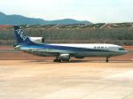 まさのりさんが、長崎空港で撮影した全日空 L-1011-385-1 TriStar 1の航空フォト(写真)