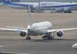 ワーゲンバスさんが、羽田空港で撮影した日本航空 767-346の航空フォト(写真)