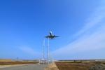 らお茶さんが、仙台空港で撮影した全日空 747-481(D)の航空フォト(写真)