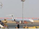 ギ―ピロさんが、羽田空港で撮影した日本航空 MD-90-30の航空フォト(写真)
