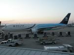 kohei787さんが、シンシナティ・ノーザンケンタッキー国際空港で撮影したデルタ航空 767-332/ERの航空フォト(写真)