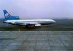 レンタくんさんが、羽田空港で撮影した全日空 L-1011-385-1-15 TriStar 100の航空フォト(写真)