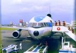 レンタくんさんが、羽田空港で撮影した全日空 L-1011-385-1 TriStar 1の航空フォト(写真)
