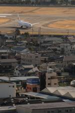 松山空港 - Matsuyama Airport [MYJ/RJOM]で撮影されたJALエクスプレス - JAL Express [JC/JEX]の航空機写真