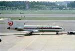 sakuraさんが、成田国際空港で撮影した日本航空 727-46の航空フォト(写真)