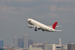 aMigOさんが、羽田空港で撮影した日本航空 A300B4-622Rの航空フォト(写真)