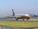 Masaさんが、高松空港で撮影した日本エアシステム A300B4-203の航空フォト(写真)