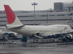 りんたろうさんが、羽田空港で撮影した日本航空 747-146B/SR/SUDの航空フォト(写真)