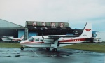 TKOさんが、長崎空港で撮影した長崎航空 BN-2A-26 Islanderの航空フォト(写真)