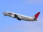 スカイマンタさんが、石垣空港で撮影した日本トランスオーシャン航空 737-429の航空フォト(写真)