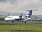 「パカルン」さんが、伊丹空港で撮影したANAウイングス DHC-8-314Q Dash 8の航空フォト(写真)