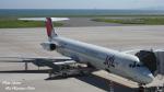 Keitaro Narushimaさんが、北九州空港で撮影したJALエクスプレス MD-81 (DC-9-81)の航空フォト(写真)