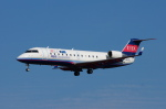 pringlesさんが、福岡空港で撮影したアイベックスエアラインズ CL-600-2B19 Regional Jet CRJ-100LRの航空フォト(写真)